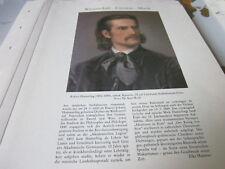 Steiermark Archiv 3 3028 Robert Hamerling 1830-1889