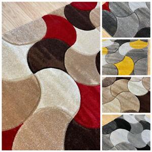 Large Rugs Living Room Carpet Mat Rug Modern Bedroom Carpets New 160/230 Rugs