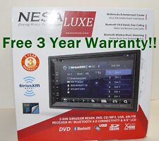 Chrysler Town Country 08-17 Stereo System Radio NESA NSP-652X  Bluetooth DVD