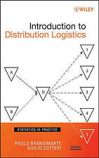 Introduction to Distribution Logistics (Statistics in Practice)-ExLibrary