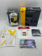 KODAK PIXPRO FZ43 Digital Camera GREAT ACCESSORIES