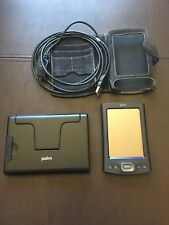 PalmPilot & Keyboard! Still In Great Working Condition! Charger & Case Included!