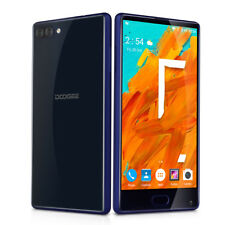 "5.5"" DOOGEE MIX 4G Smartphone 4+64GB Android 7.0 Octa Core Dual SIM Mobile Phone"