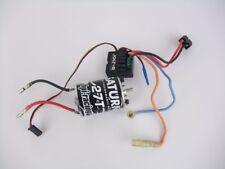 HPI Jolt +R ESC & Saturn 27T 540 Electric Motor HPI1144