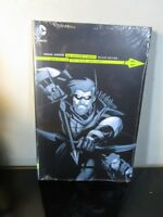 GREEN ARROW: ARCHER'S QUEST DELUXE EDITION HARDCOVER Collects 16-21 DC Comics HC