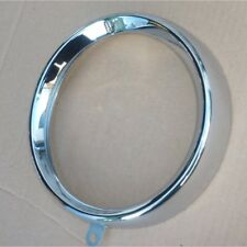 NEW HEADLIGHT CHROME RING --- JAWA 350/360 + JAWA 250/559,592