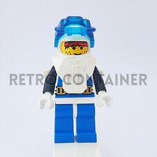 LEGO Minifigures - 1x aqu001 aqu001a - Aquanaut - Omino Aquazone Aquanauts