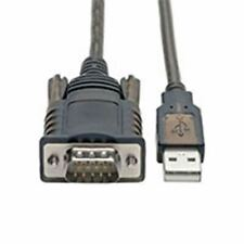 RS232 TO USB ADAPTER CABLE WITH