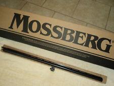 "Mossberg New Accuchoke 500 Barrel Maverick 88 12 Gauge Vr 28"" Vent Rib Dual Bead"