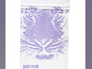 JUST CAVALLI by Roberto CAVALLI  Beach Towel  Tiger BNWT RRP £120