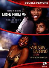 Taken From Mefantasia Story DVD