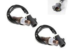 2PCs Downstream Oxygen Sensor Fit Ford 03-07 Explorer 98-05 F-150 97-99 F-250