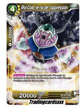 ♦Dragon Ball Super♦ Roi Cold, le roi de l''oppression : BT2-105 R -VF-