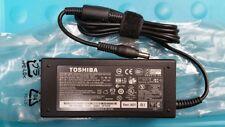 LOT 15 New OEM Ac Adapter 19V 4.74A 90w for Toshiba PA3165U-1ACA,PA3165E-1ACA
