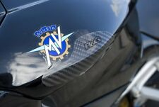 R&g Racing De Fibra De Carbono Tanque deslizadores para caber Mv Agusta F4 750 / F4 1000 R / f4rr