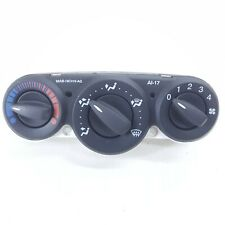 2000 - 2007 FORD FOCUS Climate Control Unit Defrost AC OEM
