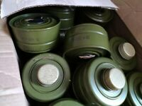 GP-5 GAZ MASK FILTER only russian army ussr soviet army