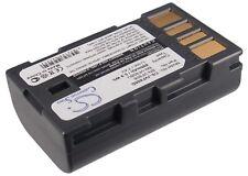 Li-ion Battery for JVC GZ-MG630US GZ-MG465US GR-D750AC GR-D796US GZ-HD300AEK NEW
