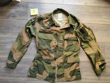Norwegian Army M98 Camo Combat Shirt