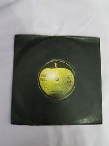 """Paul McCartney & Wings...Junior's farm. 7"""" Single"""