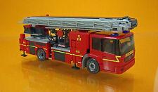 Wiking 062846 Mercedes Benz Econic Feuerwehr Hubrettungsbühne Rosenbauer B32 NEU