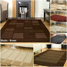 Visiona Soft Modern Rugs & Carpets