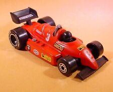 MATCHBOX  RED F.1 RACER MB16-D1 LOOSE