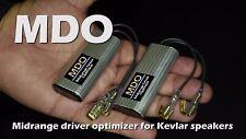 Midrange Driver Optimizer for Bower & Wilkins 800 801 802 803 804 805 Kevlar x2