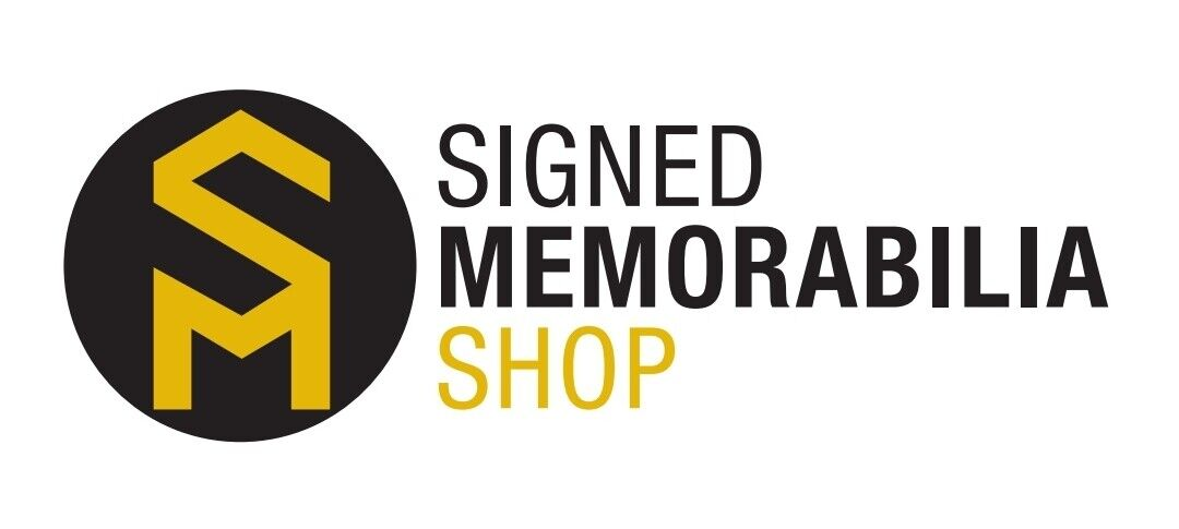 Signed Memorabilia Shop Limited