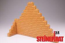 LEGO® 60x 98283 ***NEU*** Mauerstein / Klinker / Ziegelstein /  medium nougat