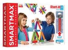 SmartMax Start XL Magnetspiel Grundset mit 42 Teilen