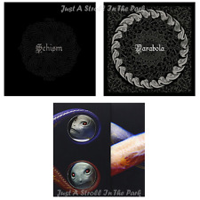 Tool: Schism + Parabola + Vicarious Music Videos with Commentary Box/DVD Set(s)