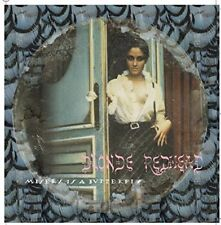 Blonde Redhead - Misery Is A Butterfly [CD]