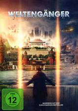 Weltengänger - DVD neuwertig - Russland 2018 - FSK12 - Science Fiction