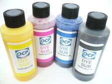 GENUINE OCP DYE SUBLIMATION SUB MUG & T-SHIRT INK RICOH 3110dn GC-41