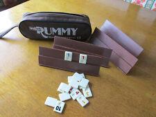 RUMMY Das Reisespiel von Weico