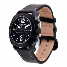 LUM-TEC M72 44mm NEW + GIFT MENS WATCH LIMITED EDITION 100 PCS AUTHORIZED DEALER