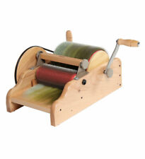 Ashford Drum Carder, 72 or 108 Tpi, Free Shipping