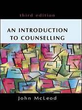 An Introduction to Counselling-ExLibrary