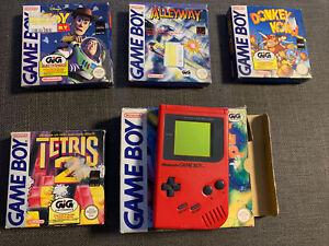 nintendo game boy classic