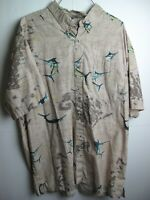 Columbia MENS SHIRT SIZE*XXL*
