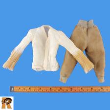 Black Flag Edward Kenway - Pants & Shirt Set - 1/6 Scale Damtoys Action Figures
