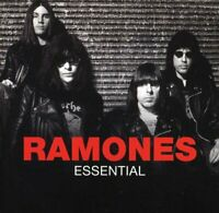 The Ramones - Essential [CD]