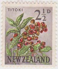 (NZK798) 1960 NZ 2?d TITOKI (B)