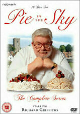 Pie In The Sky The Complete Series (DVD)