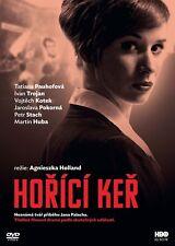 2 x DVD Horici Ker  Burning Bush 2013 Agnieszka Holland EN sub