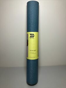 Yoga Mat 3mm Sky Blue - All in Motion™ NEW