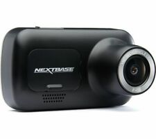 NEXTBASE 222 Full HD Dash Camera - Black |NEW|SEALED|UK SELLR|W'rnty|FastShip