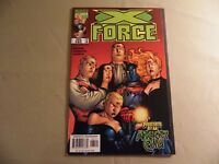 X-Force #85 (Marvel 1999) Free Domestic Shipping