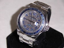 "NEW! COSC Invicta Reserve 5172 COSC VERY RARE FIND IT'S ""GORGEOUS"""